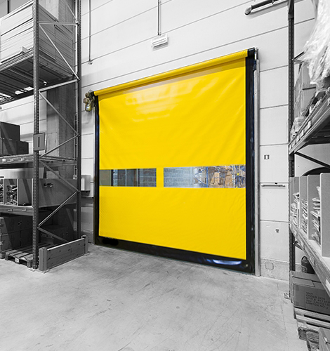 New Product Launch | Albany Unveils Latest Interior Roll Up Door