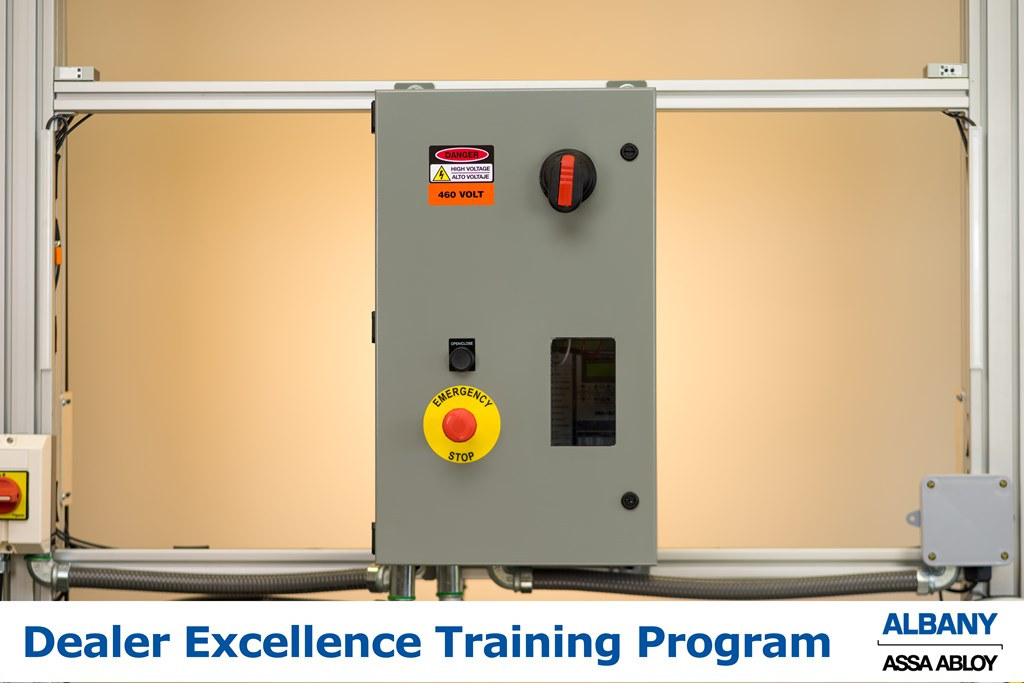 Dealer Excellence Training Program